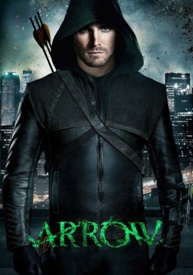movie4k arrow